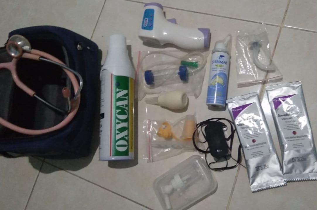 peralatan pertolongan kejang epilepsi