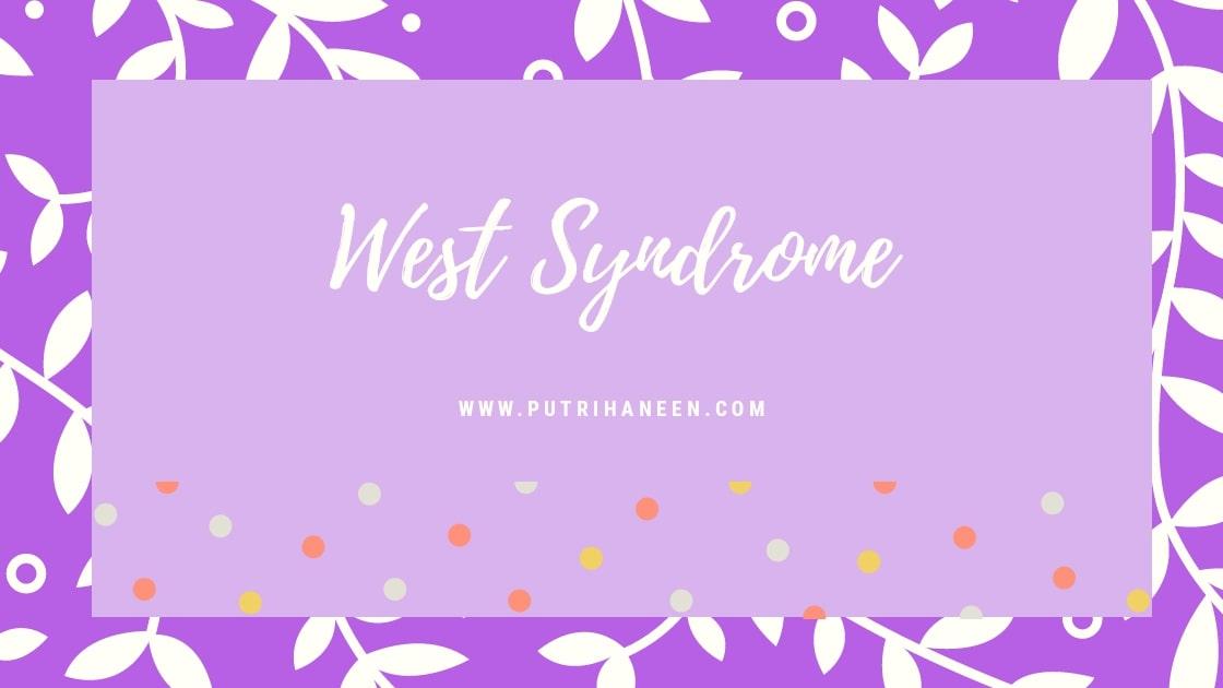 bayi west syndrome