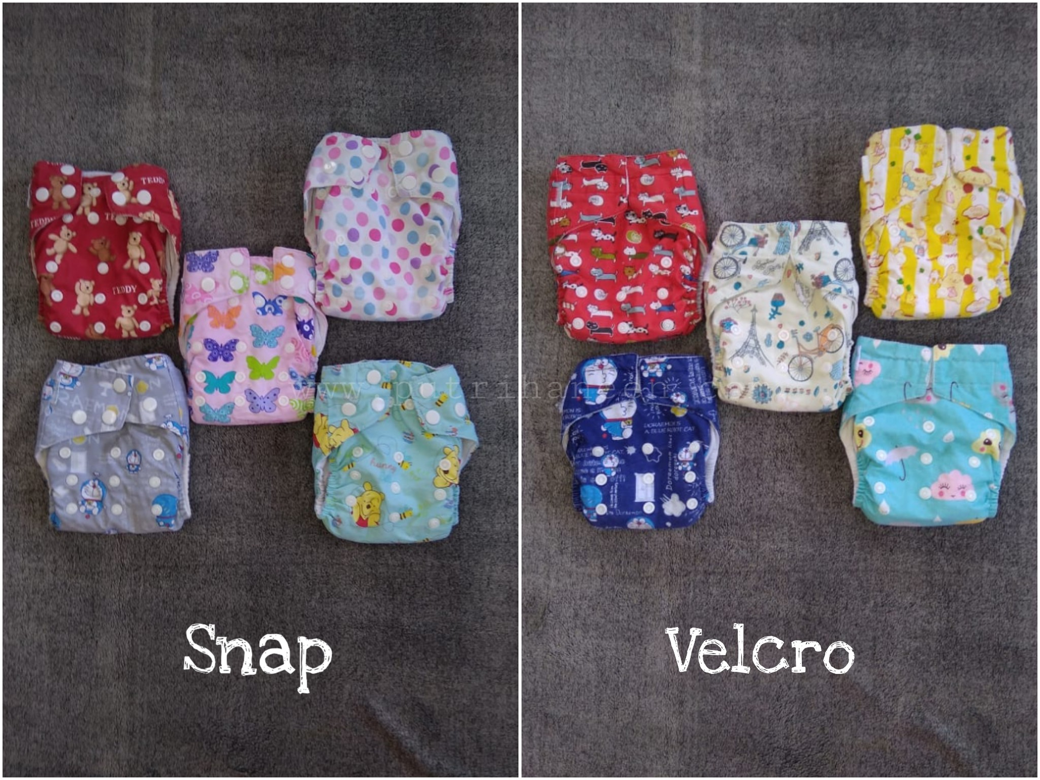free cloth diapers indonesia