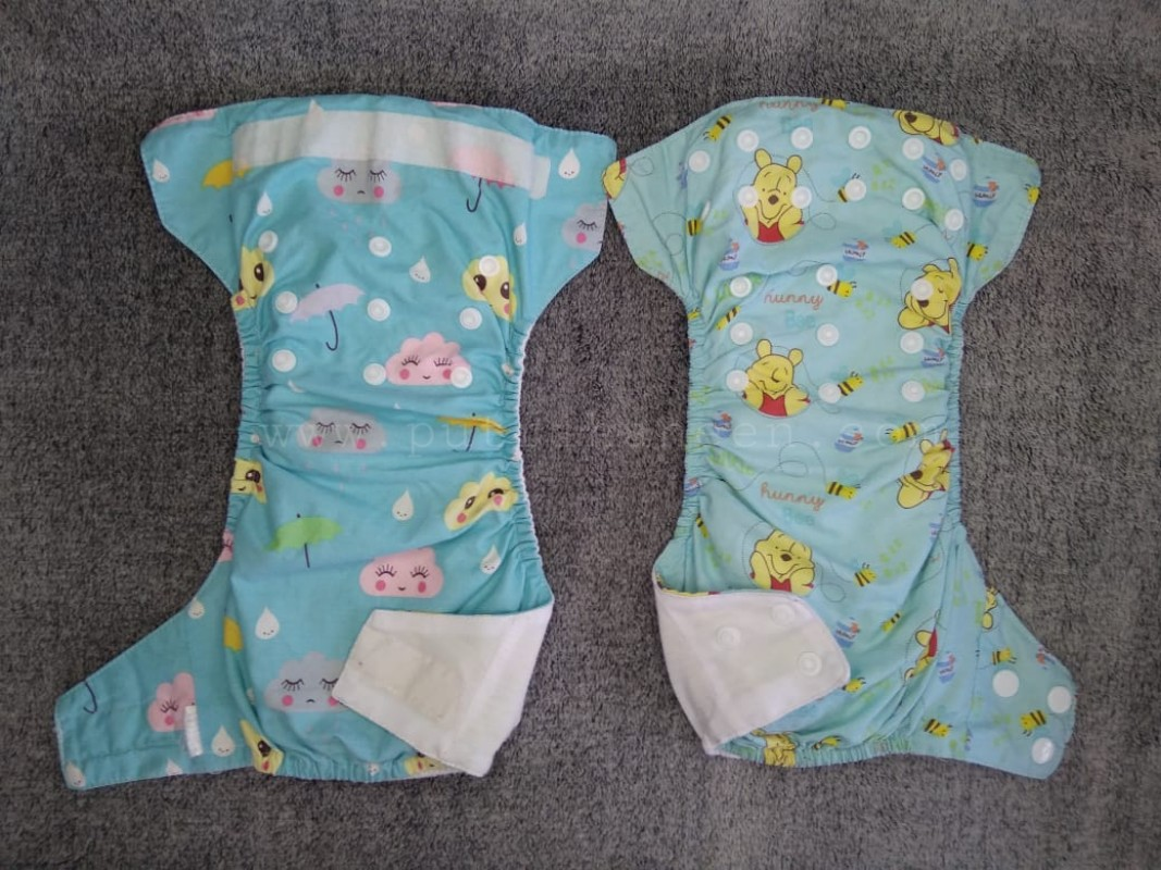 free cloth diapers