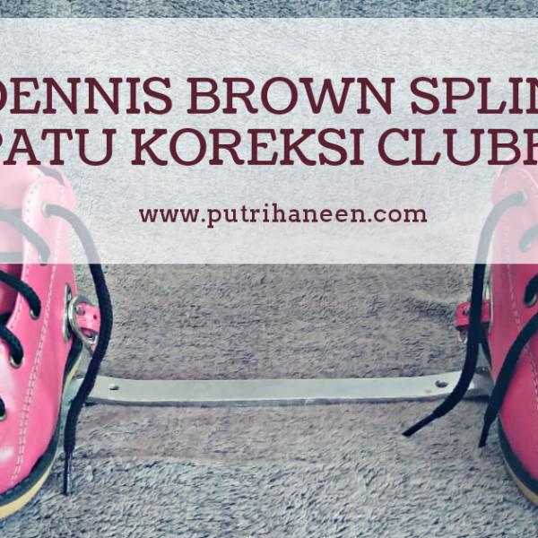 denise brown splint