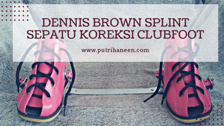 denise brown splint