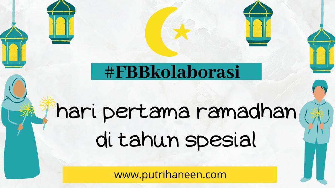 ramadhan di tahun spesial