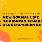 new normal life anak berkebutuhan khusus