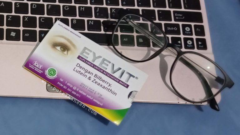kegunaan eyevit