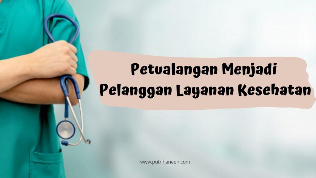 layanan kesehatan baik