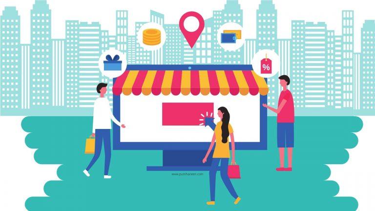 supplier barang online termurah